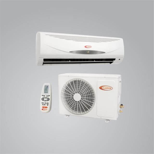 Faça calor ou faça frio, nós a temos a solução: Condicionador de ar Split!