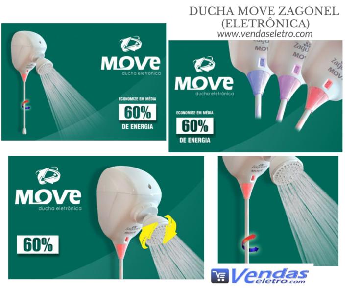 ducha move