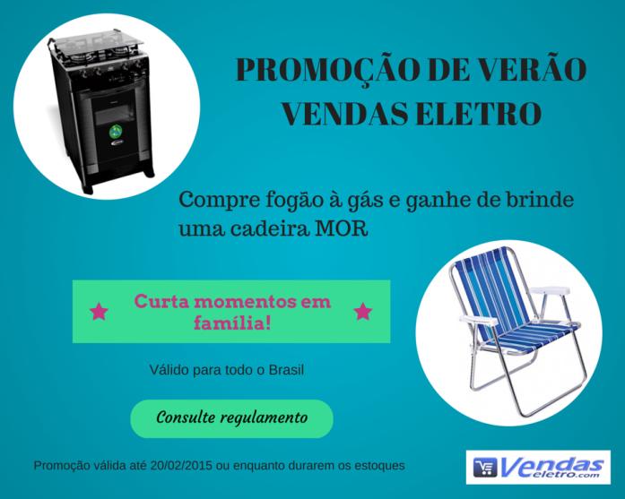 PROMOÇÃO DE VERÃO VENDAS ELETRO (1)